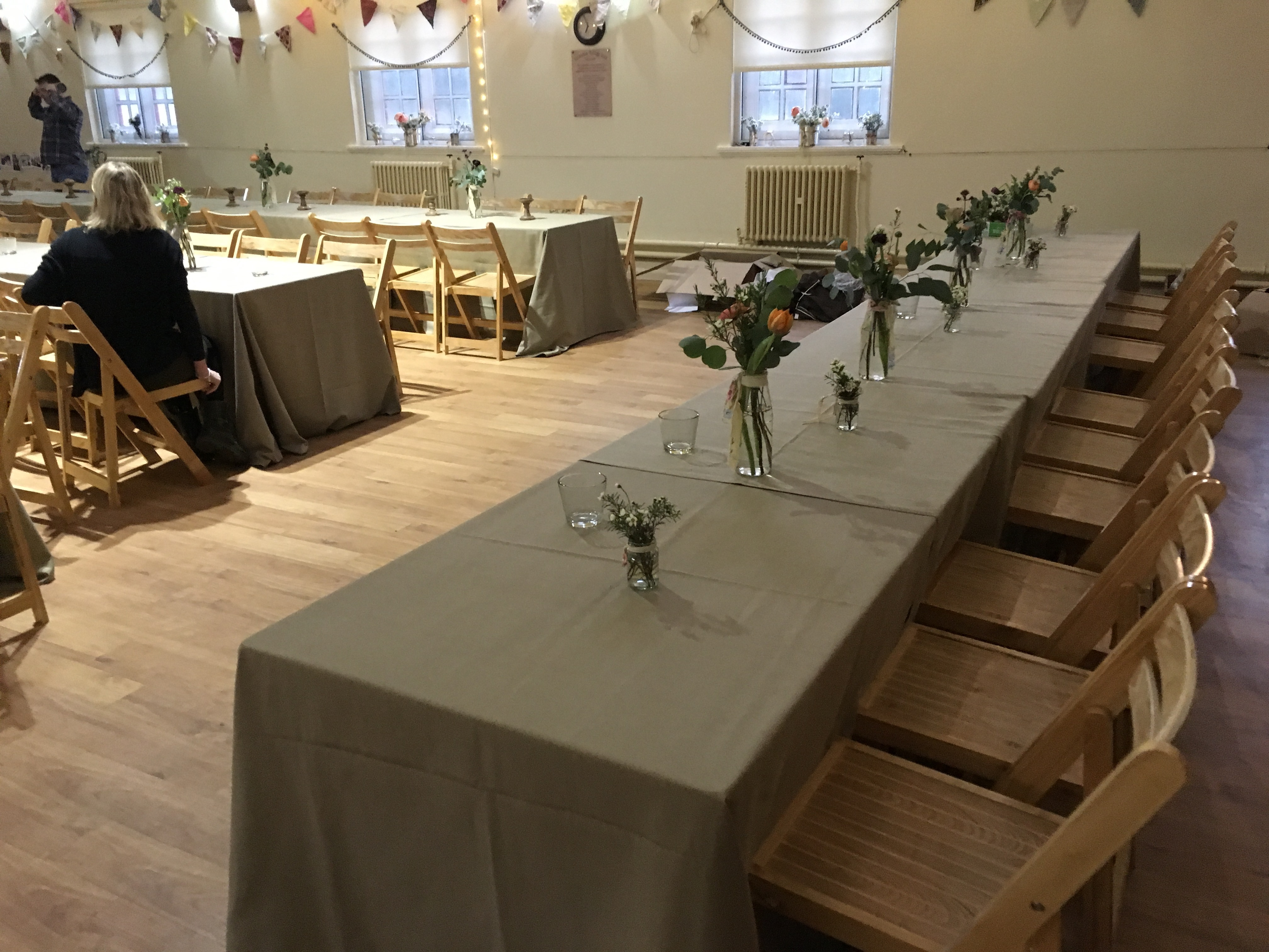 Great Event Furniture Hire   Gallery   Cestrian Event Hire   Event Specialist