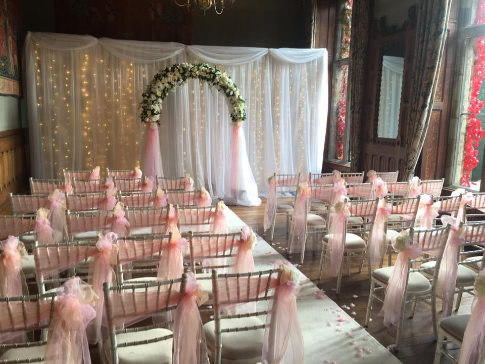 event furniture hire - contact