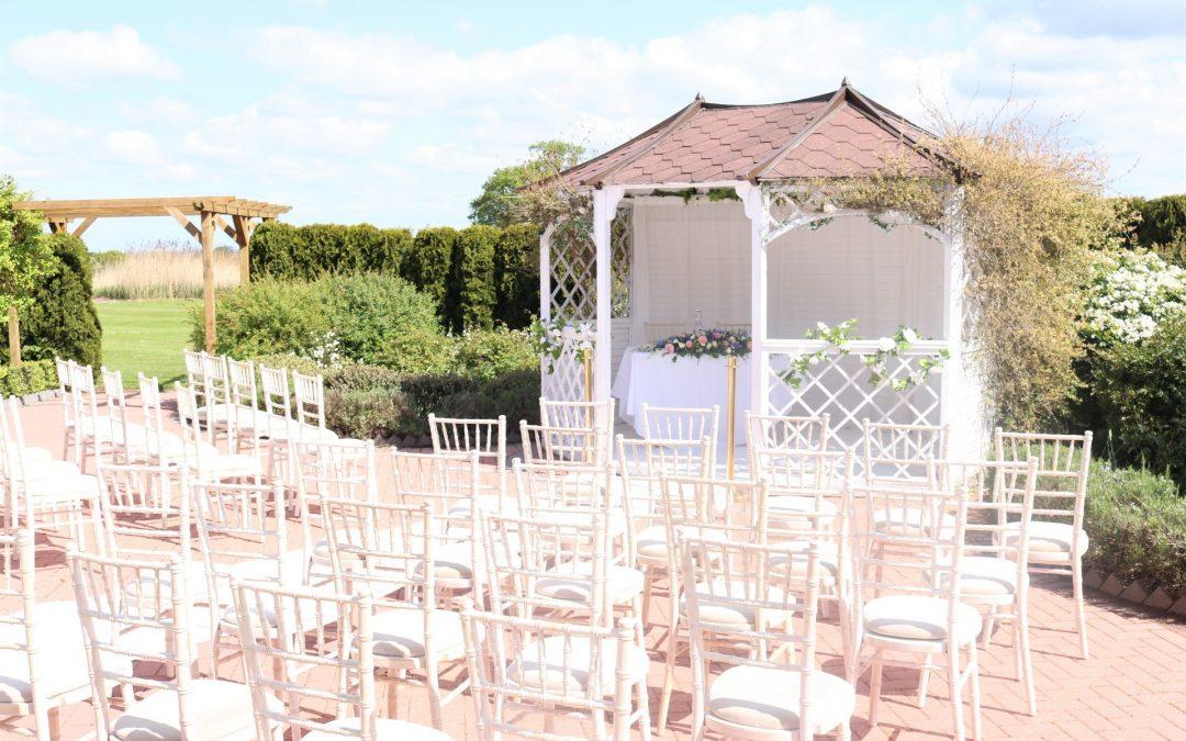 Beautiful Wedding in Cheshire